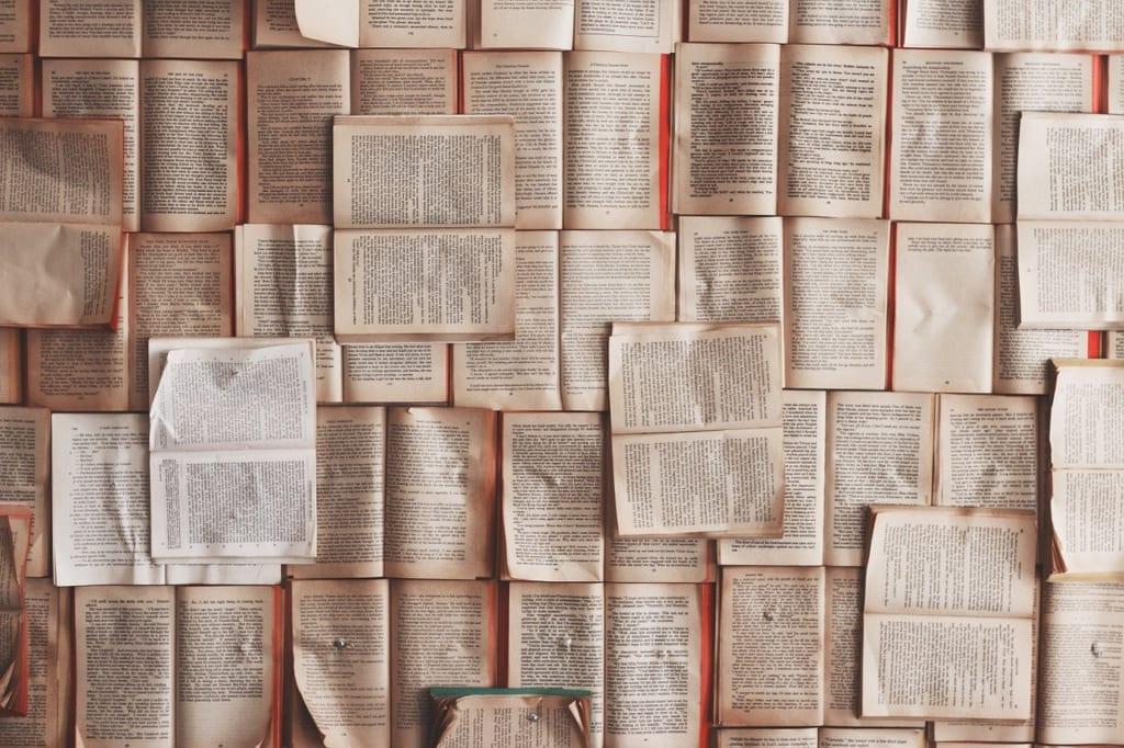 pixabay:Free-Photos, books