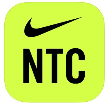 Nike Training Club_logo