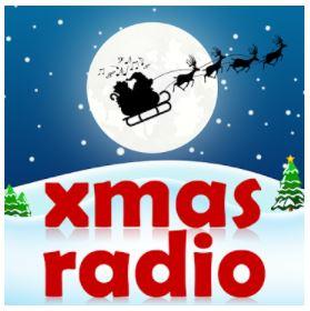 クリスマス・ラジオ アプリアイコン