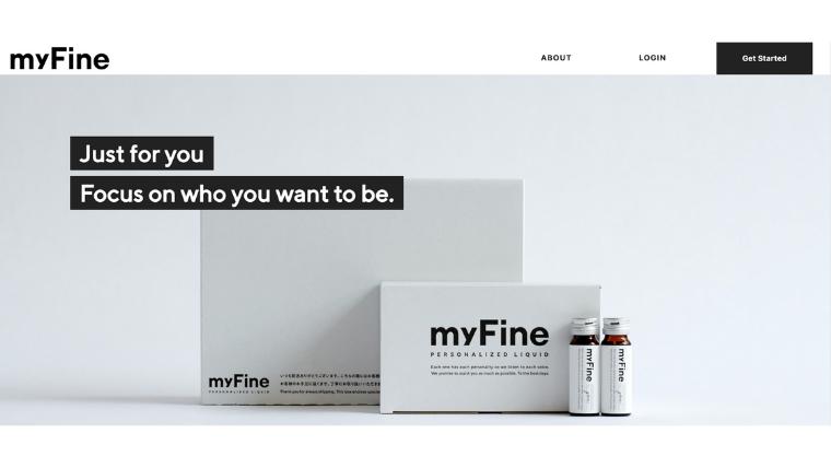 myfine