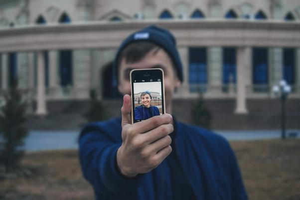 iPhoneのポートレートモードで写真をもっと楽しもう