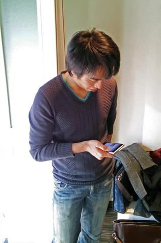 5周年企画~番外編~:大和田